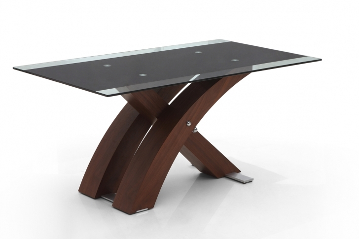 Classy Wood Dining Room Table Bases - Maribo.intelligentsolutions.co Wood Table Bases For Glass Tops